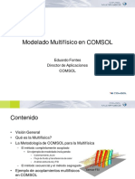 Comsol Multiphysics Basics 03