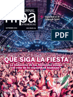 NFPA Journal Seguridad en eventos masivos