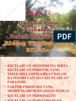 TINGKAH LAKU BILAZIM 2