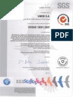 OHSAS-18001 1