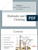 Chapter 3_Hydraulics and Hole Cleaning 2015