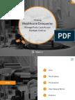 Happay for Healthcare Companies