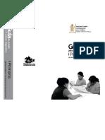 Guia de Estudio de Primaria Multigrado