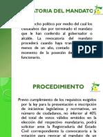 OTROS MECANISMOS DE PART_ REVOCATORIA DEL MANDATO___(1).pdf
