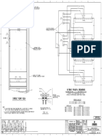 Ovation OCR400 Migration Kit Cabling Diagram - 5X00252