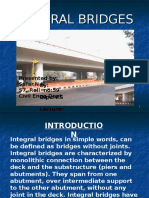 60148742-Integral-Bridges.ppt