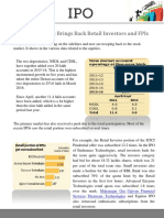 Rise in Investment in Equity Market.docx