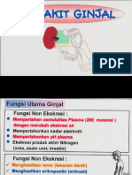 INTERNA - Penyakit Ginjal