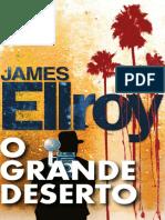 O Grande Deserto - James Ellroy