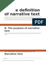 Narative text3