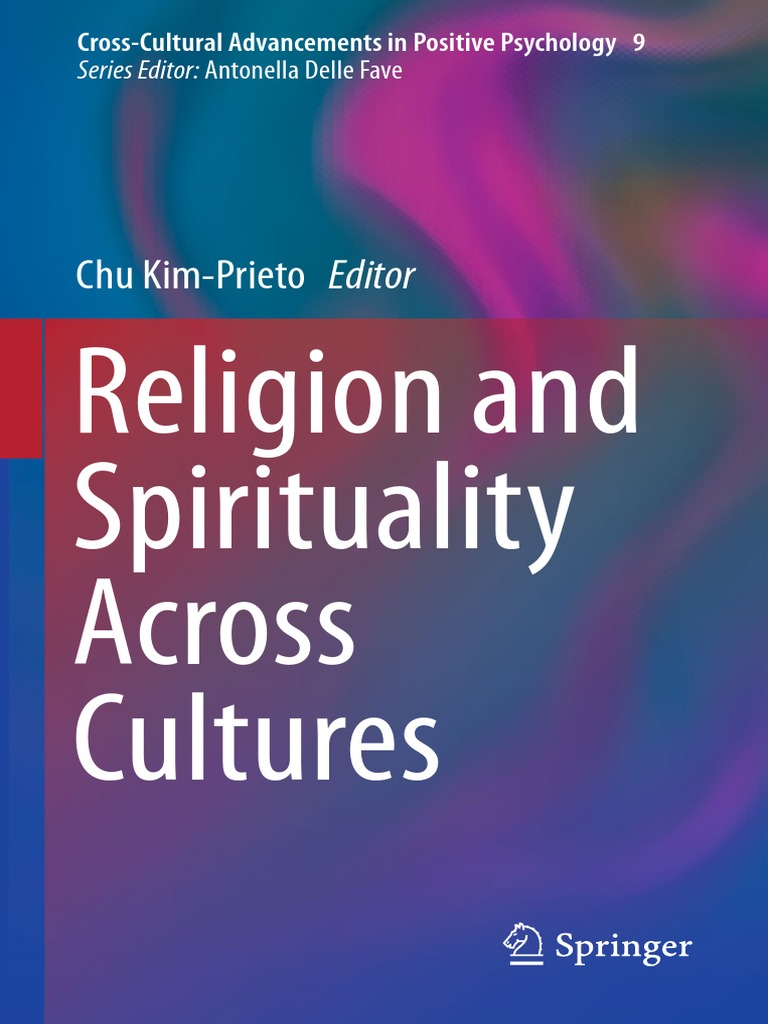 Religion and spirituality across cultures positive psychology religion and spirituality across cultures positive psychology social support fandeluxe Images