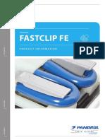 Fastclip Fe
