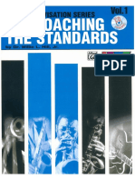 Dr.Willie L.Hill,Jr. - Approaching the Standards Vol.1 (Bb).pdf