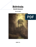 EMDT35 Helveczia Meseloi Almanach eBook