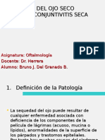 Presentacion Ojo Seco 2