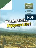 Shubhyog Brochure