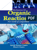 organic chemistry question bank