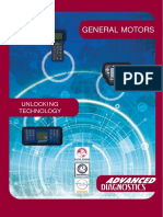 GM Unlocking Technology Manual