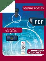 GM Unlocking Technology Manual