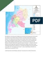 Kota Makassar Mempunyai Posisi Strategis Karena Berada Di Persimpangan Jalur Lalu Lintas Dari Arah Selatan Dan Utara Dalam Propinsi Di Sulawesi