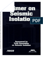 Primer on Seismic Isolation - ASCE