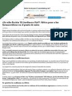 ¿Es sólo ficción 'El Jardinero Fiel'? África pone a las farmaceúticas en el punto de mira - elEconomista.es.pdf