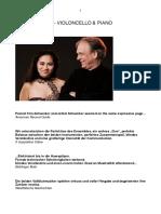 Information Duo Con Aura