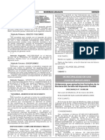 Ordenanza Que Aprueba Los Formatos de La Declaracion Jurada Ordenanza No 318msjm 1361435 1