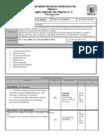 Plan y Programa Segundo Periodo 2016-2017