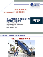 Chapter 1-2 Design Against Failure_Tutorial