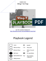 Wingtplaybook Sample