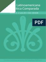 Vol 5. Revista Politica Comparada