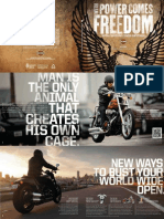 2012 Motorcycle Brochure