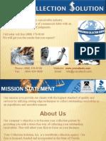 YCS Brochure