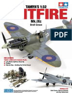 How To Build Tamiya's 1/32 SpitfireMKIX.pdf