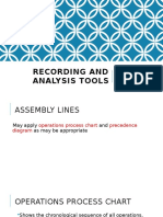 Lecture 4 - Recording and Analysis Tools