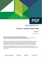 2013-Oct VITA Program Guide v3.4.2