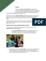 Características Del Acoso Escolar