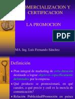 05. La Promocion
