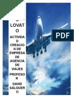 Agencia de Viajes Ana Deysi