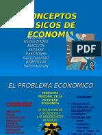 Conceptos Basicos de Economia