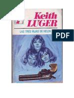 Las Tres Hijas de Helen - Keith Luger