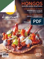 ElGourmet Mexico - Agosto 2016