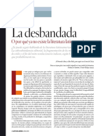 Guerrero - La Desbandada