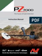 4901-0176-2 Inst Manual GPZ 7000 EN