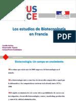 12a Biotecnologia Francia
