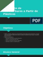 Obtención de Hidrocarburos a Partir de Plásticos (1)