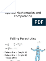 Applied Mathematics and Computation_Lecture2