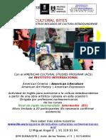 cartel international institute