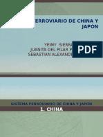 FERROCARRILES CHINA Y JAPON.pptx